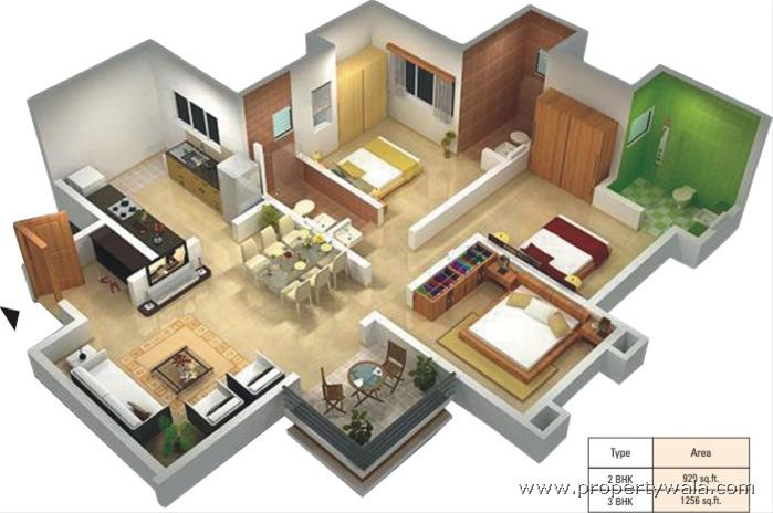 Dwell Of Decor Dont Waste Your Money on Special House Design