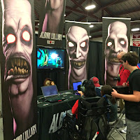 Boston Festival of Indie Games_New England Fall Events_Digital Games_Albino Lullaby_Ape Law
