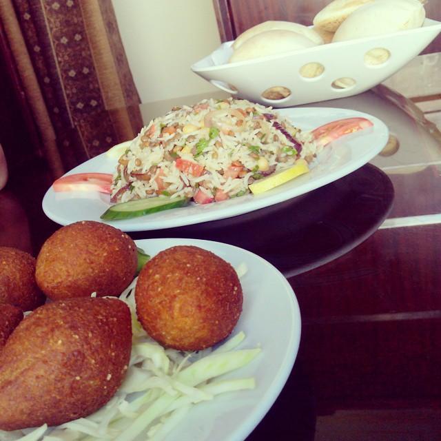 Good Arabian Restaurant In Small Heath
