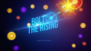 Bolt : The Rising Apk v1.0.5 (Mod Money)