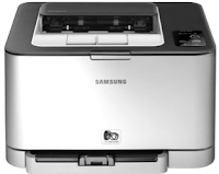 86. Samsung CLP-320 Driver Download