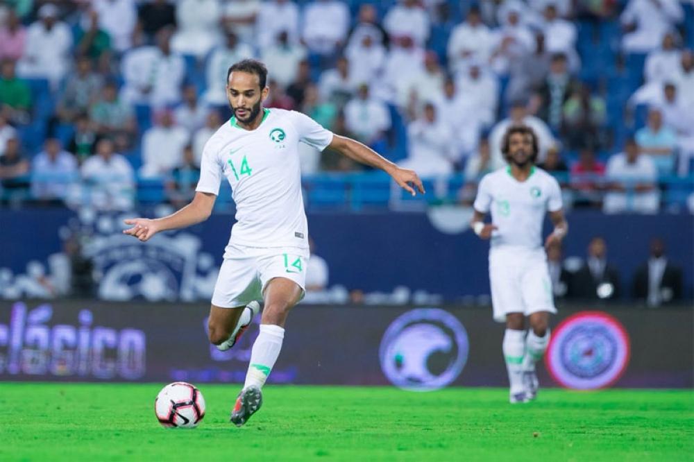 موعد وتوقيت مباراة السعودية واليابان ضمن دور الـ16 لكأس آسيا 2019