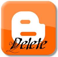 طريقة حذف مدونة بلوجر نهائيا أو استعادتها بخطوات بسيطة