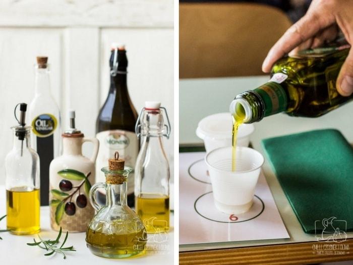 Czy można bezpiecznie smażyć na oliwie z oliwek? Jaką oliwę wybrać do smażenia?