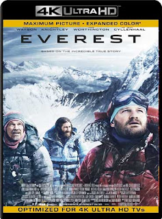 Everest (2015) 4K HDR Latino [GoogleDrive] SilvestreHD