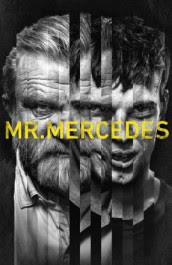 Mr Mercedes Temporada 3