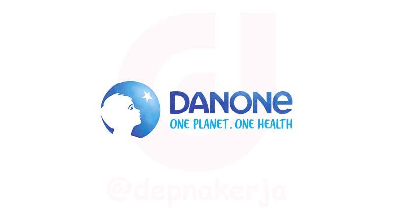 Lowongan Kerja Group Danone