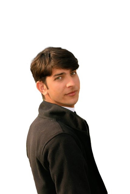 Haris Khan