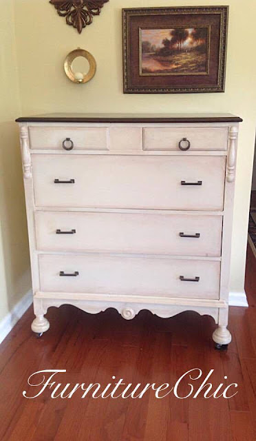 Furniture Chic - Lenoir City - D. Lawless Hardware 2