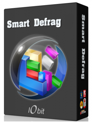 IObit SmartDefrag 4.0.2.698 Full Final