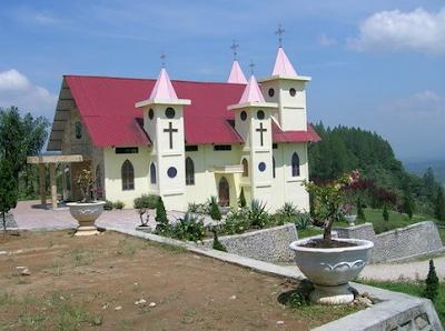 Gereja Oikumene Sidikalang
