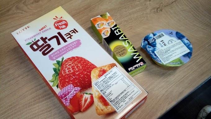 Magazinul din Bucuresti cu produse coreene si japoneze