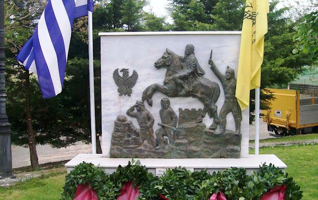 Αποκλειστικό: Στην τελική ευθεία μπαίνει το Μνημείο Γενοκτονίας στο Δήμο Πειραιά!