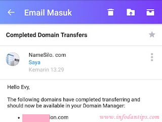 email-transfer-domain-dari-namecheap-ke-namesilo