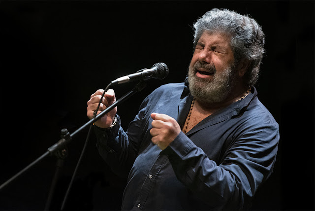 Guadiana - Teatro Guindalera (Madrid) - 4/10/2018