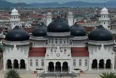 Sejarah Asal Usul Terbentuknya Kota Banda Aceh Indonesia