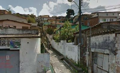 Pai arranca parte do pênis do filho e é morto a facadas pela mãe da criança em Pernambuco