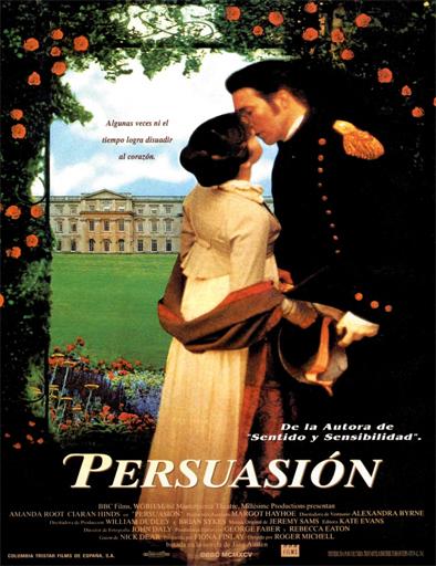 Ver Persuasion (1995) Online