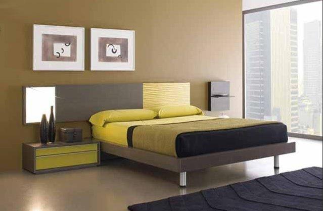 Decoraci n de dormitorios decoguia tu gu a de decoraci n for Decoracion de habitaciones principales