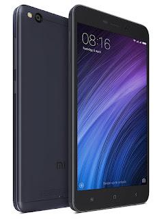 Xiaomi Redmi 4A Smartphone libre de 5 pulgadas
