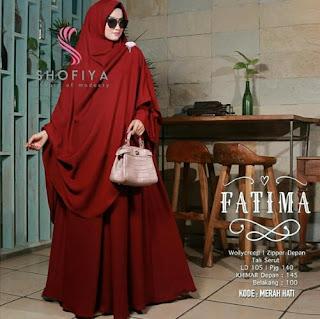Fatima ori Shofiya