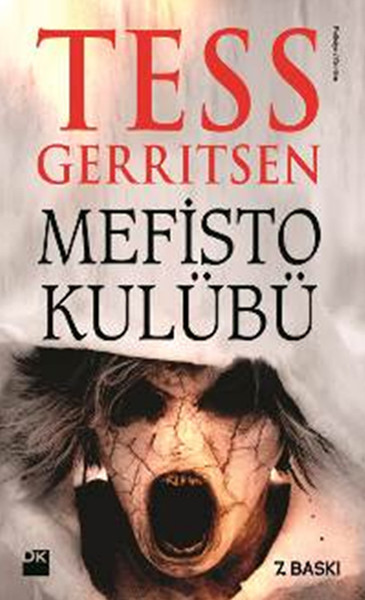 Mefisto Kulübü - Tess Gerritsen