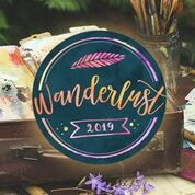 Sign up for Wanderlust 2019 ~ click here