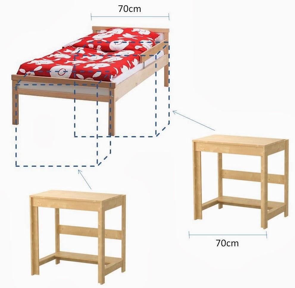 j n taylor and co hacker help little loft bed does it work by jules yap. Black Bedroom Furniture Sets. Home Design Ideas