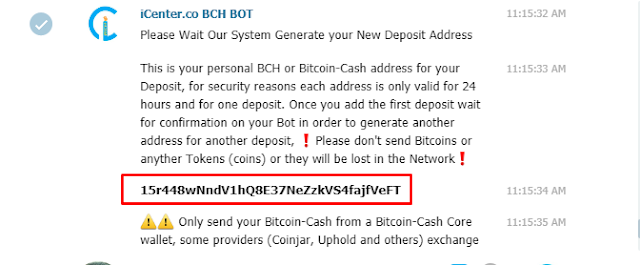 icenter-bch-wallet