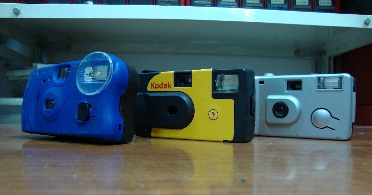 Ciencia inventos y experimentos en casa c mo hacer un flash esclavo por cuatro euros - Camaras desechables ...