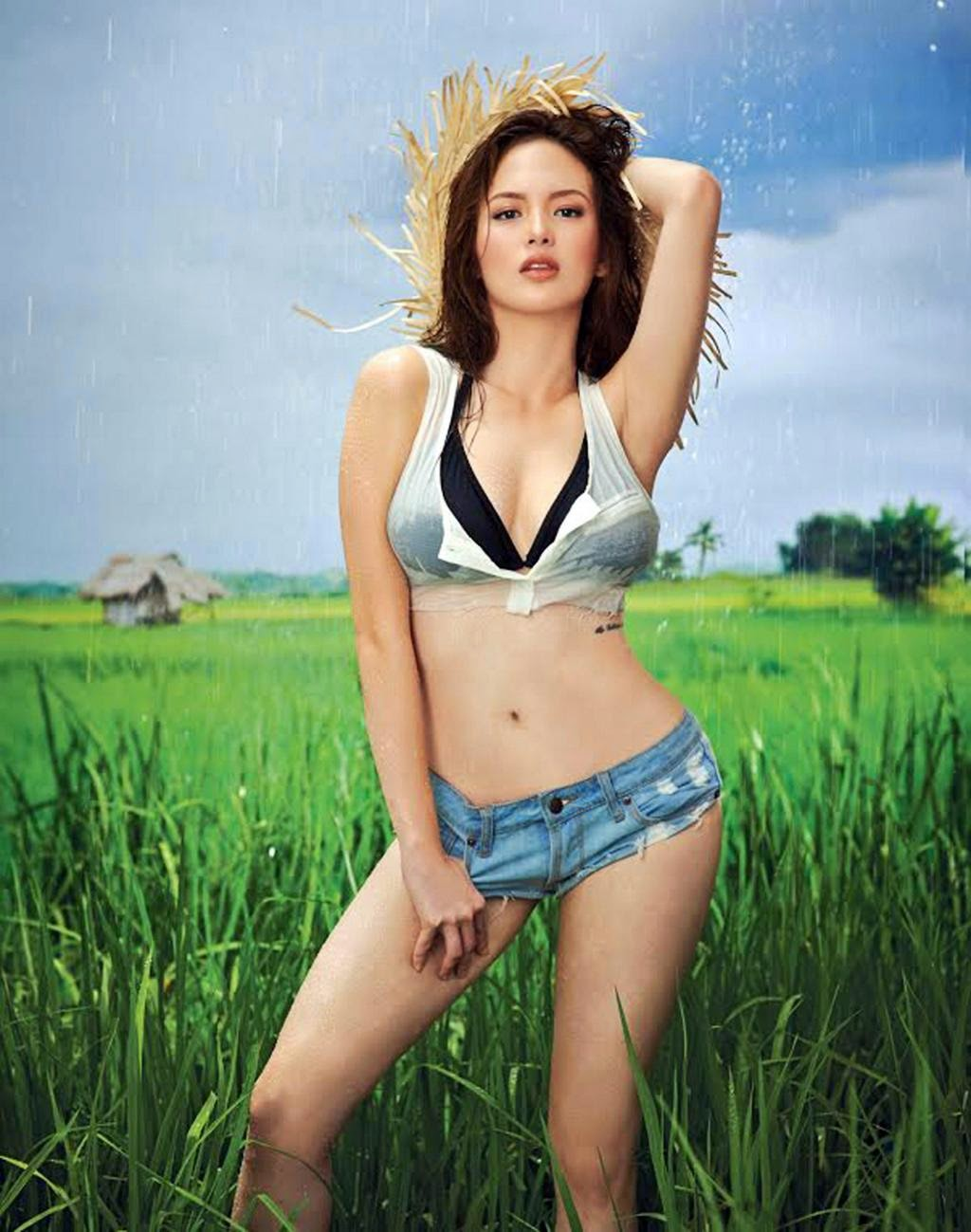 Swimsuit Ellen Adarna (b. 1988) nudes (76 photo) Porno, Instagram, in bikini