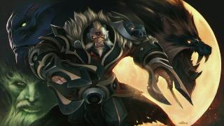 Lycan - Hunter of Kings