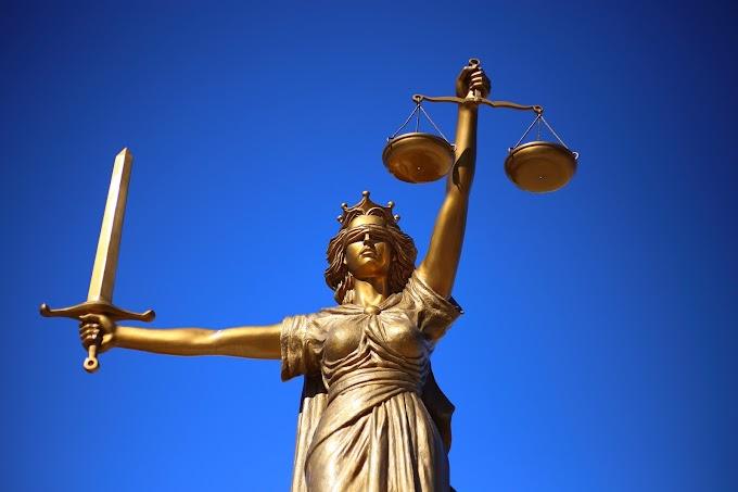 ¿Qué significa Justicia?