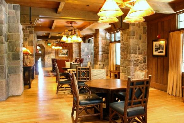 Boulder Ridge Villas At Disney S Wilderness Lodge Rooms