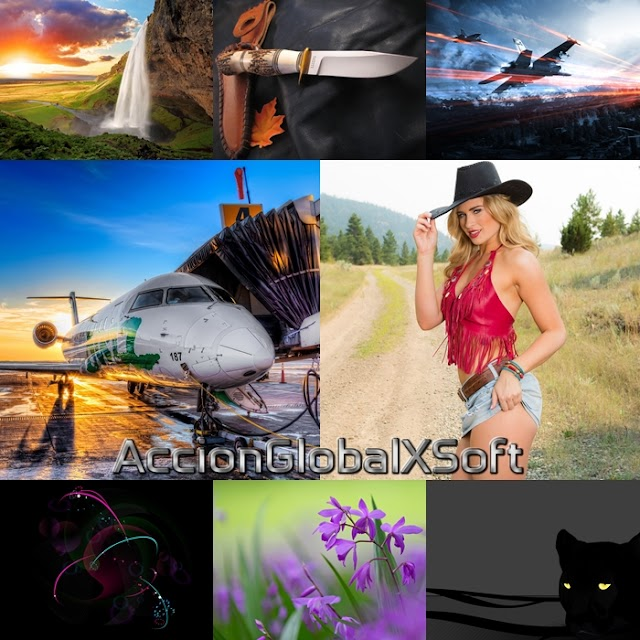 Wallpapers variados HD - Pack 186