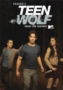 Teen Wolf - 2ª Temporada Download Torrent 720p / BDRip / HD