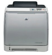 Impressora HP Color LaserJet 1600