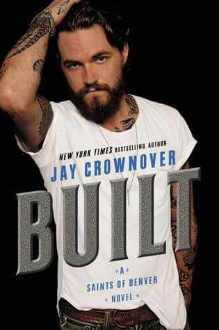 Serie Saints of Denver - Jay Crownover
