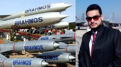 DRDO Scientist Sells Brahmos Information To Pakistan