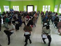 154 Peserta Ikut Tes Penyuluh Agama Islam