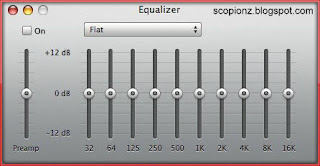 10 Band Equalizer