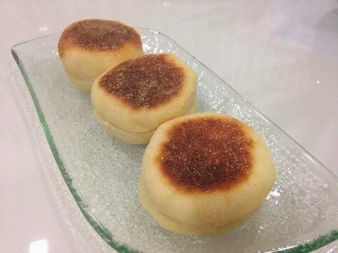 English Muffin Bread Machine Method Baking S Corner