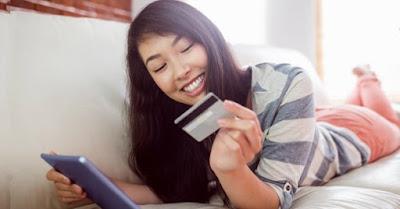 cek status kartu kredit
