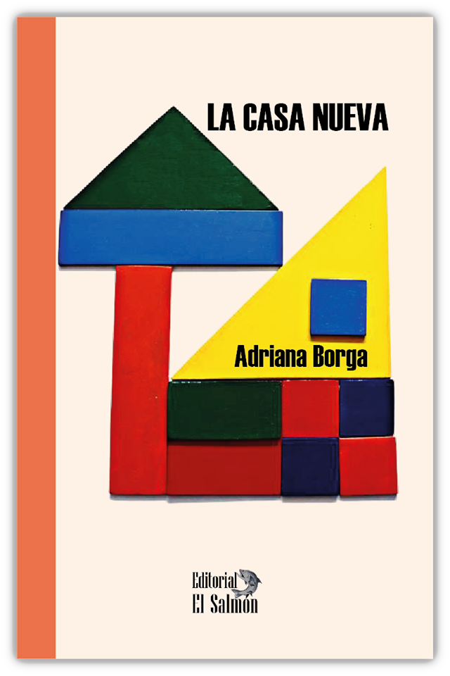 Poemas de La Casa nueva 6f8d6b8bad9