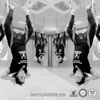 AERO PILATES AEREO FORMACION PROFESORES