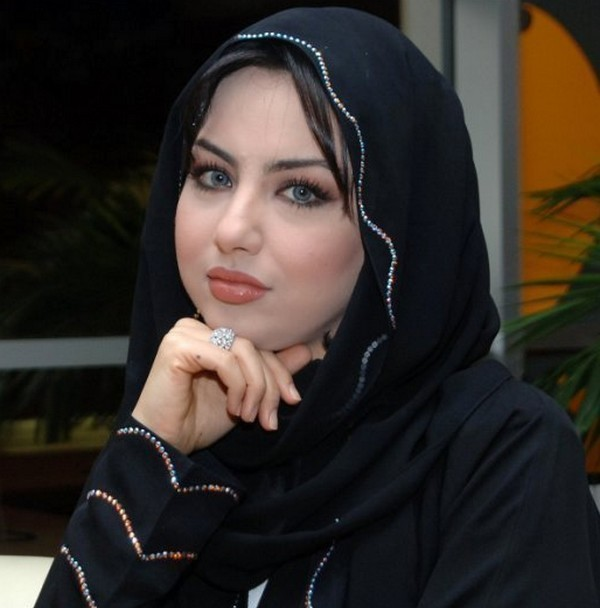 You arab beautiful sex woman