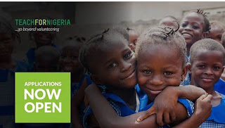 2019 Teach For Nigeria Fellowship Programme for Young Nigerians