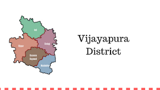 Vijayapura (Bijapur) District