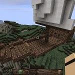 ze Minecraft Mod Hile Metaworlds Mod 1.7.2/1.6.4