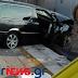 Αιτωλοακαρνανία: Το πιο μακάβριο τροχαίο - Σκοτώθηκε στα διόδια μέσα σε νεκροφόρα [photos]